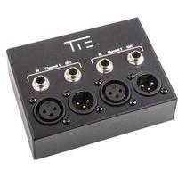Tie THM-2 Dual Isolation Box Feedback Eliminator