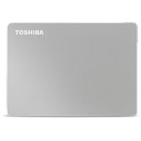 Toshiba Canvio Flex 2 TB USB 3.2 silber HDTX120ESCAA