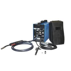 Fülldraht- Schweißgerät SG 120 A