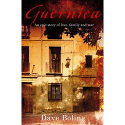 Guernica: eBook von Dave Boling