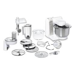 BOSCH Küchenmaschine MUM48140DE Küchenmaschine weiß