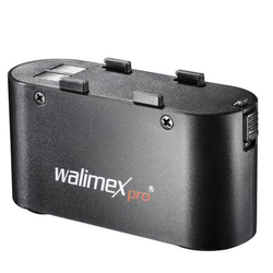 Walimex Pro Powerblock Power Porta Batte 19540 Powerblock