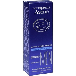 AVENE MEN After-Shave Balsam 75 ml