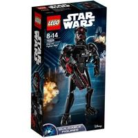 Lego Star Wars Elite TIE Fighter Pilot (75526)