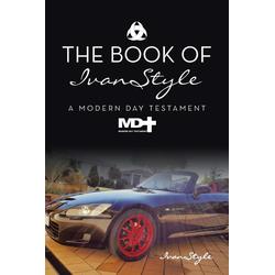 The Book of IvanStyle als Taschenbuch von IvanStyle