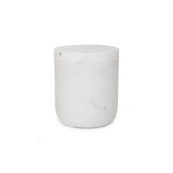 houseproud Aufbewahrungsbox Arctic Marble Kosmetikdose
