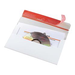 20 CD/DVD-Brief DL ohne Fenster
