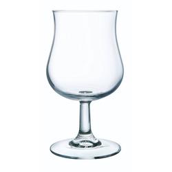 Arcoroc Tumbler-Glas Bacchus, Krysta Kristallglas, Trinkglas Wasserglas Saftglas 360ml Krysta Kristallglas transparent 6 Stück