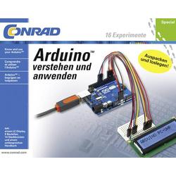 10174 Arduino™ verstehen und anpassen Lernpaket ab 14 Jahre