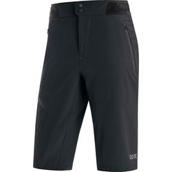 GORE® WEAR C5 Fahrradshorts Herren in black, Größe XL black XL