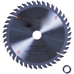 CONNEX Kreissägeblatt Handkreissägeblatt, HM, fein, Ø 160 mm grau