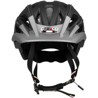 casco Active 2 56-58 cm schwarz/anthrazit 2017