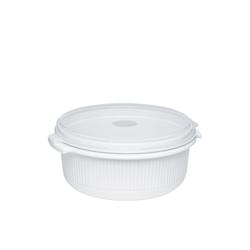 Emsa Mikrowellenbehälter Mikrowellentopf Micro Family, Polypropylen, (1-tlg)