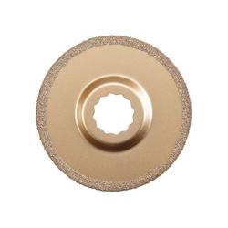 Fein 63502155010 Hartmetall Kreissägeblatt 1.2mm 80mm 1St.