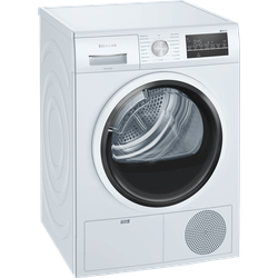 Siemens iQ500 WT46G402 Kondenstrockner - Weiß