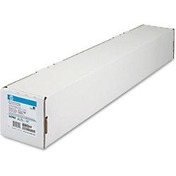 HP Bondpapier Q1396A 80 g/m² 61 cm x 45,7 m Weiß