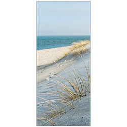 MySpotti Spritzschutz fresh F2 Sea Coast, 90 x 210 cm