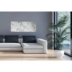 Marmony Infrarotheizung Carrara C780 MTC-40, Carraramarmor, 800 W