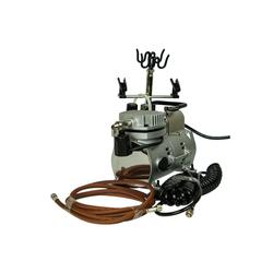 Airbrush-City Airbrush-Kompressor Airbrush Kompressor Saturn 25 mit Druckminderer