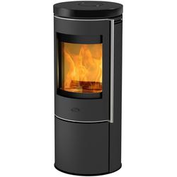 Fireplace Kaminofen ORANDO Keramik, 5,5 kW, Zeitbrand