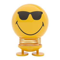 HOPTIMIST Dekofigur Smiley Cool