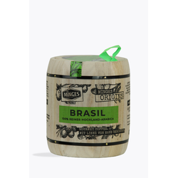 Minges Brasil Hochland 250g Holzfass