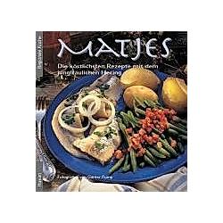 Matjes - Buch