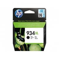 HP 934XL schwarz (C2P23AE)
