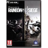 Rainbow Six: Siege - Year 3 Pass (Add-On) (PEGI) (Download) (PC)