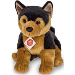 Teddy Hermann® Kuscheltier Schäferhund Welpe, sitzend, 30 cm
