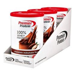 Premier Protein Milkshake Chocolate Whey 315 g, 3er Pack