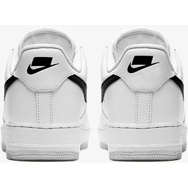 Nike Men's Air Force 1 '07 LV8 white black white grey, 46