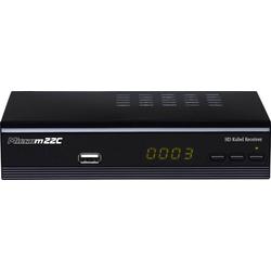 Digitaler Full HD Kabelreceiver mit USB Mediaplayer