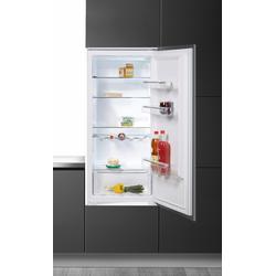 Hanseatic Einbaukühlschrank, 122 cm hoch, 54 cm breit, Kühlschrank, 455916-0 weiß weiß