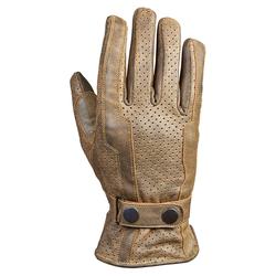 Germas Handschuh Parma, antik-braun