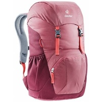 Deuter Junior 18 cardinal/maron