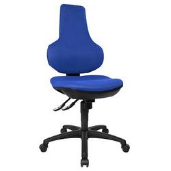 Topstar Ergo Point® SY Bürostuhl blau