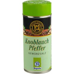 Knoblauch Pfeffer, Gewürzsalz - Moguntia