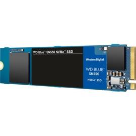Western Digital Blue SN550 500 GB M.2 WDS500G2B0C