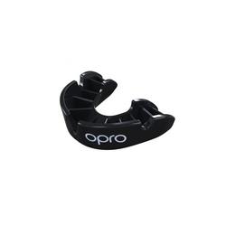 OPRO Zahnschutz Bronze - Black