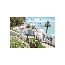 Tunesien 2021 L - Kalender