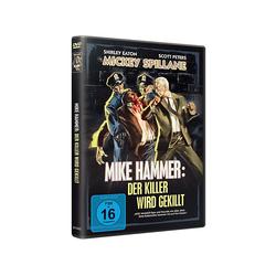 Mike Hammer: Der Killer Wird Gekillt DVD
