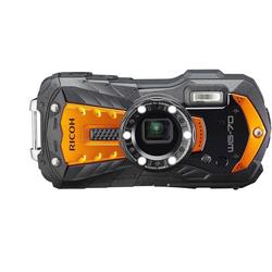 Ricoh WG-70 orange Outdoor-Kamera