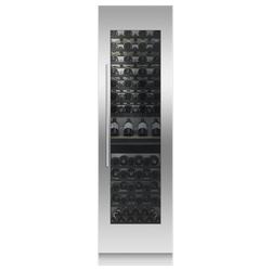 Integrierter Weinkühlschrank für 91 Flaschen - RS6121VL2K