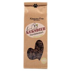 (4,31 EUR/100g) Keksdieb Känguru Fitis getreidefrei 125 g