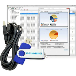 Benning 047002 Software PC-WIN ST 750-760 Software PC-Software PC-Win ST 750-760 1St.