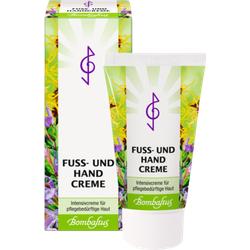 FUSS- UND HANDCREME 75 ml