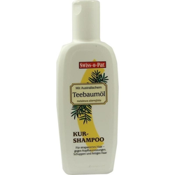 Teebaumöl Kur-Shampoo Swiss-O-Par
