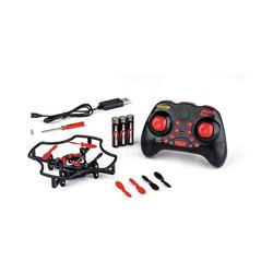 CARSON RC-Quadrocopter X4 Quadcopter Angry Bug 2.4G 100% RTF