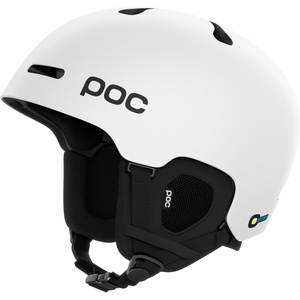 POC Fornix Ltd. Skihelm in matt white, Größe 55-58 matt white 55-58